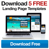Download Free Landing Pages