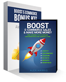 free ecommerce book