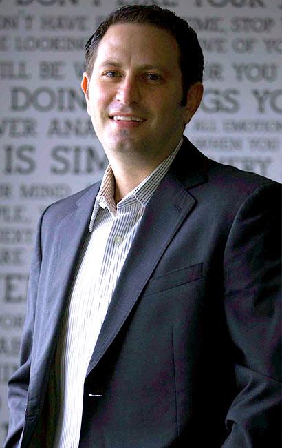 Alexander Harris eCommerce Web Designer